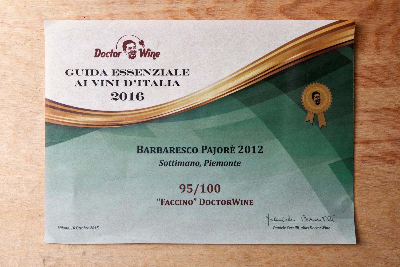 2015-SOTTIMANO_-Doctor-Wine-attestato