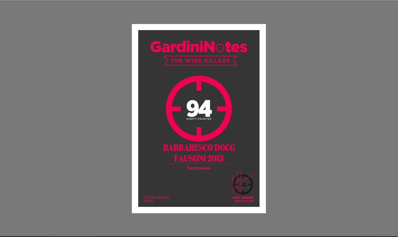 sottimano-gardininotes-barbaresco_fausoni-2013